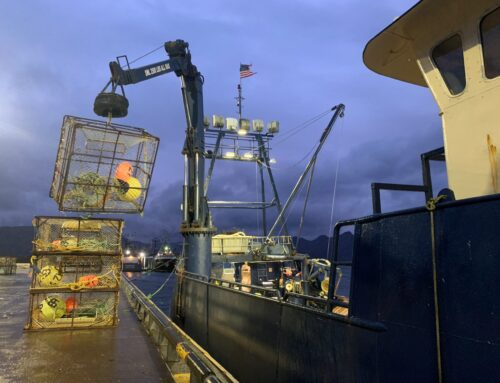 DECKHAND™ PRO: NORTH TO ALASKA